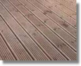 Timber and garden decking supplier based doncaster for Decking special offers